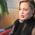 Watch an an interview with Melissa George, who plays Sam...