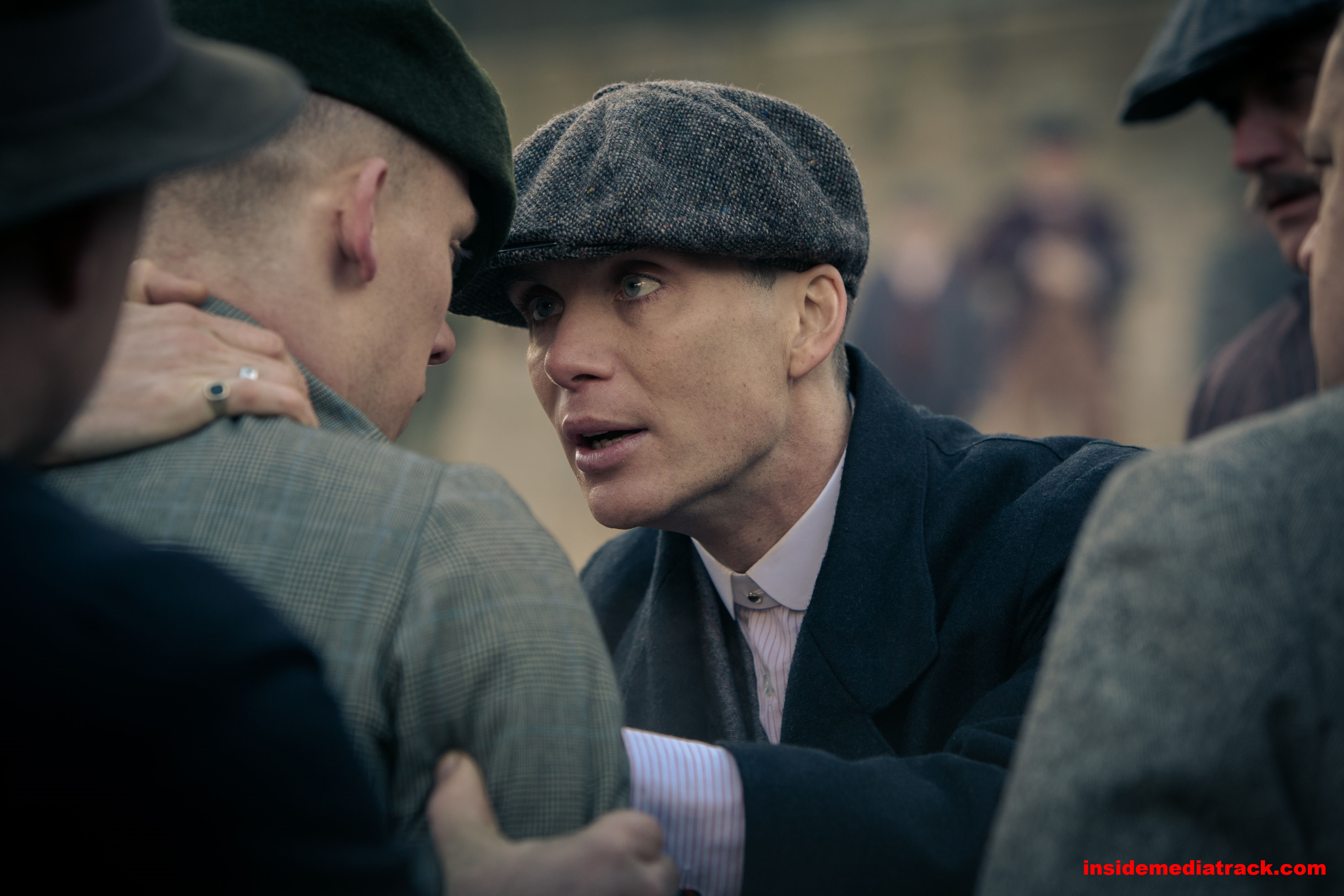 Peaky Blinders Episode 4 Info Amp Pictures Inside