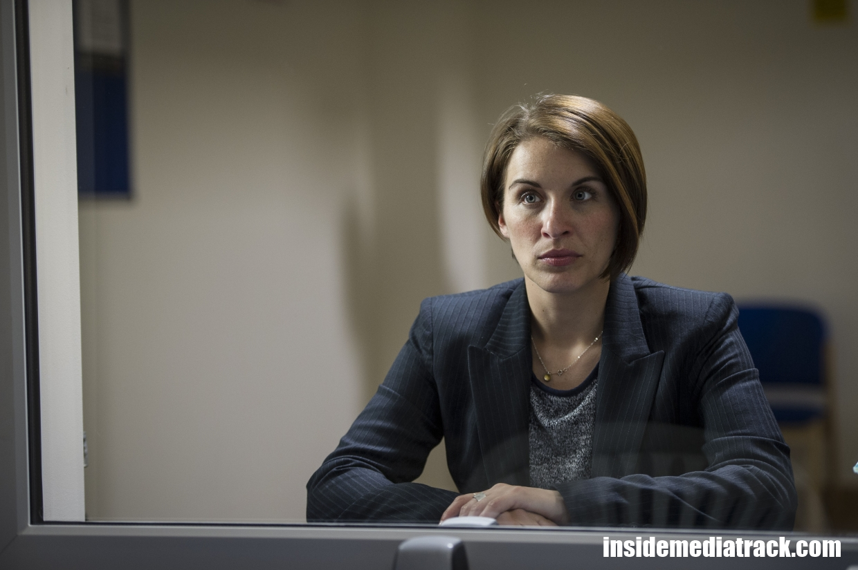 Line Of Duty: Series 2, Episode 3 - Info & Pictures - Inside Media ...