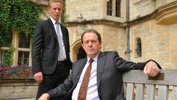 Inspector Lewis New Episodes 2014 | Short News Poster