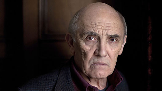 Donald Sumpter - 2017 Grey hair & chic hair style. Current length:  short hair