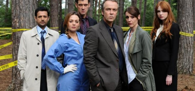 Prepare for more spoof sleuthing as Charlie Brooker's original comedy, […]
