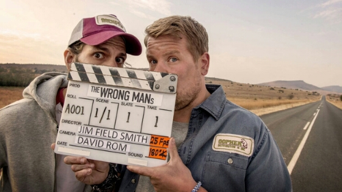 James Corden and Mathew Baynton return for second series of […]