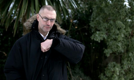 British and Russian spies at odds in new drama  […]