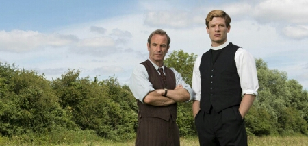 Crime-fighting clergyman returning for new series ITV detective drama Grantchester […]