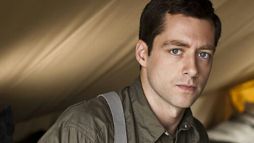 Richard Rankin, Luke Newberry among cast Further casting has been […]