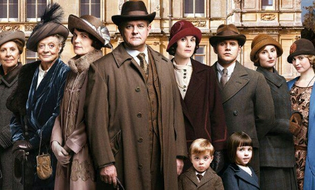 Downton to end on Christmas Day It's been rumoured for […]