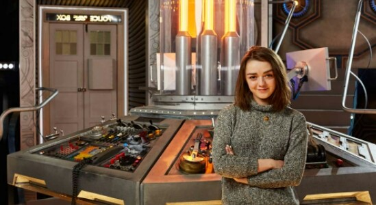 Series 9 guest stars announced! Game Of Thrones star Maisie […]