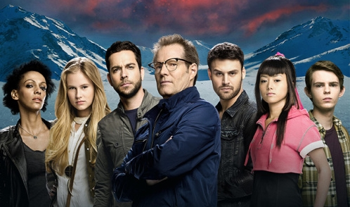 A new official poster for NBC'sHeroesReborn (below), reveals a first-look […]