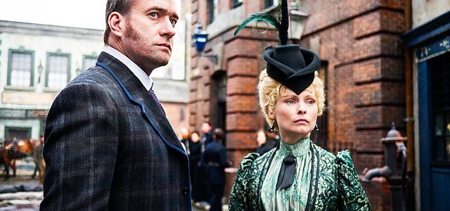 Following its cancellation, then pick-up by Amazon Prime, Ripper Street […]