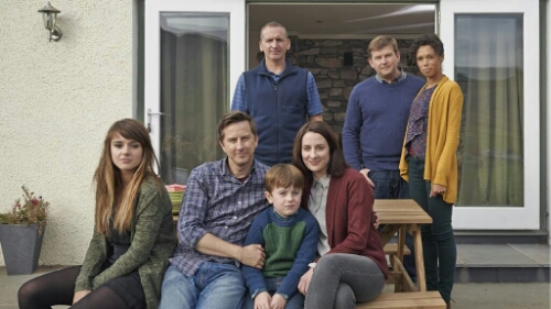 Cast announced for new BBC1 drama The A Word, as filming ...
