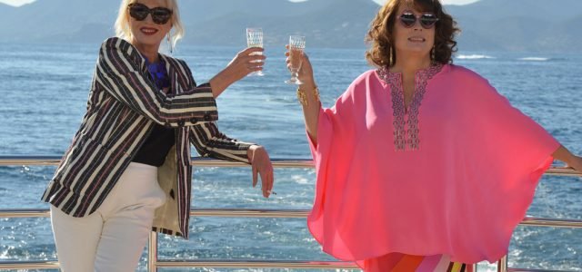 Ab Fab returns with a […]