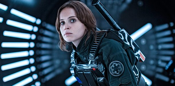 Rogue One images and Darth […]