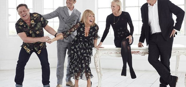 The Cold Feet gang reunite for […]