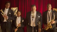 A modern-day Jazz band ends […]