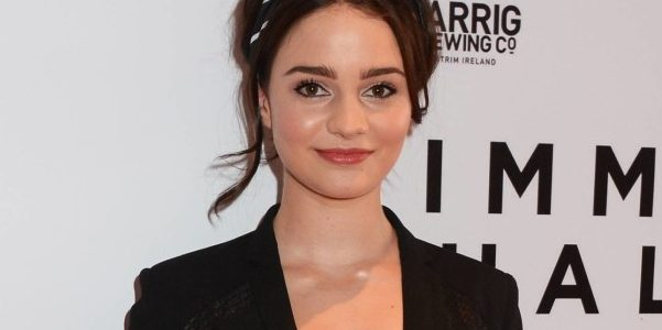 The Fall's Aisling Franciosi and […]