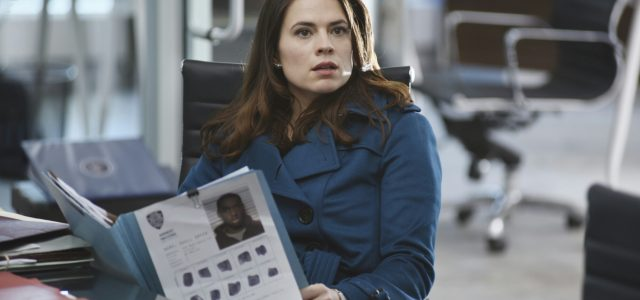 Agent Carter's Hayley Atwell investigates […]